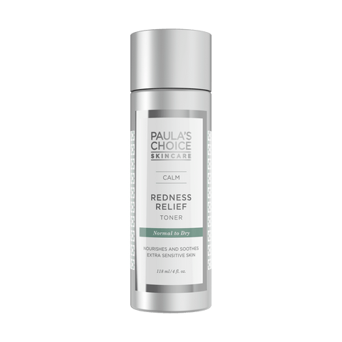 CALM Redness Relief Toner (Normal to Dry)