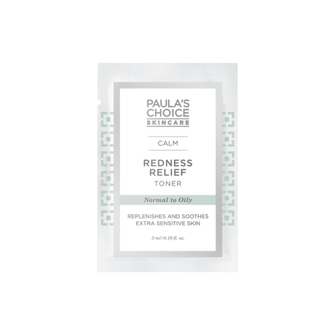 CALM Redness Relief Toner (Normal to Oily)