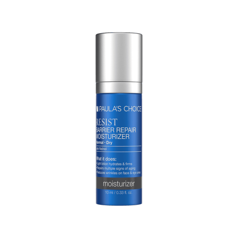 RESIST Barrier Repair Moisturizer with Retinol 10ml