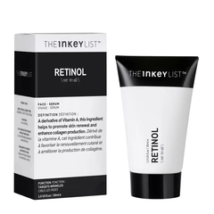 The INKEY List Retinol Serum