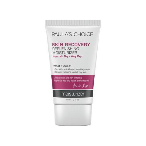 SKIN RECOVERY Replenishing Moisturizer