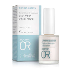 Suspension Treatment Drying Treatment (14 ml) - Dr. Or-Israel-Cart