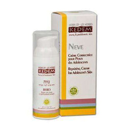 Neve Face cream for nourishing and protecting facial skin-Israel-Cart