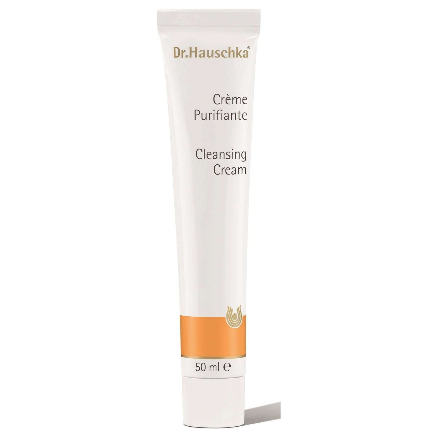 Facial Cleansing Cream (50ml) - Dr. Hauschka