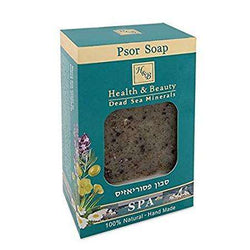 health & beauty - Dead Sea Soap - 100gr - for psoriasis