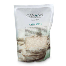 cannan - Dead Sea - Bath Salts - 500gr