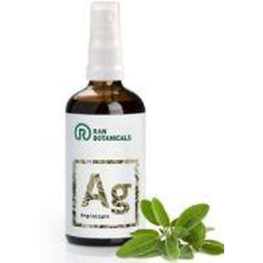 Angiolite Spray For Throat Throat and mouth problems Ran Botnicals