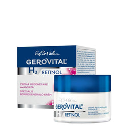Retinol Anti-Wrinkle Cream (50ml) - Jarvital-Israel-Cart
