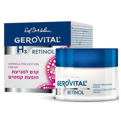 Refreshing Face Cream (50ml) - Jarvital-Israel-Cart