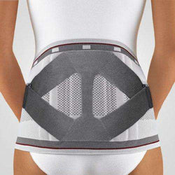 Stabilo back belt with reinforcements - Bort - Select Back Pain-Israel-Cart