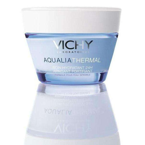 Akooalih Thermal Dynamic Light for normal-mixed (50 ml) - Vichy-Israel-Cart