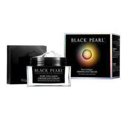 Moisturizing Collagen Moisturizer (50ml) - Black Pearl-Israel-Cart