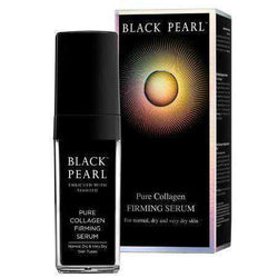 Collagen Serum (30 ml) - Black Pearl-Israel-Cart