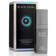 Black Pearl - Sérum Visage & Yeux - 30ml