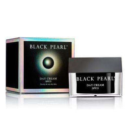 Day Cream For Dry Skin SFP25 (50ml) - Black Pearl-Israel-Cart