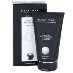 Black Pearl - Masque Peeling Nutritif - 125ML