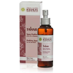 kedem - tahar - 125 ml - Herbal Cleansing Lotion