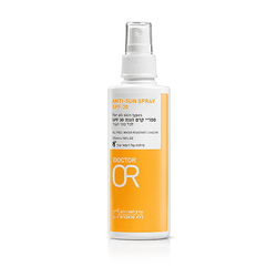 Anti-Sun Spray SPF 30 - Dr. Skin-Israel-Cart