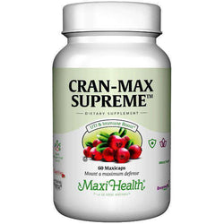 Karan Max Writers (60 capsules) - Maxi Health Urinary Tract-Israel-Cart