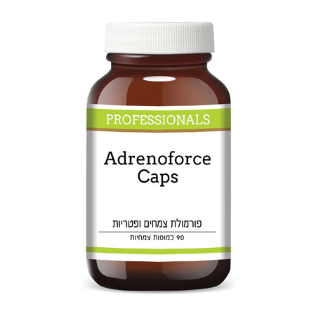 Adrenoforce (90 capsules) - Professional assistant Depression problems