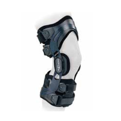 Donjoy - stabilizes daily knees for instability