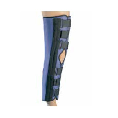 Procare - Knee one Part - With internal and external stabilizers