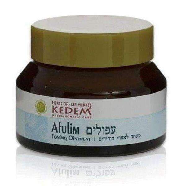 Afoulim Toning Ointment 50ml - Herbs of Kedem-Israel-Cart