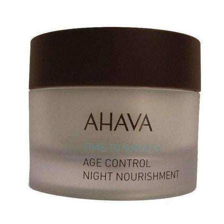 AHAVA Age Control Even Tone Sleeping Cream-Israel-Cart