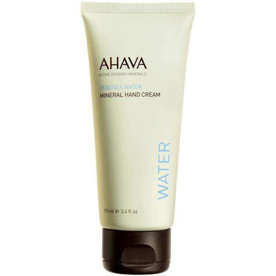 AHAVA Deadsea Water, Mineral Body Lotion made in israel-Israel-Cart