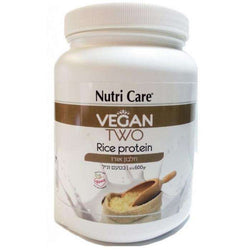 riutri care - rise protein - 600GR - High protein value and excellent source of amino acids