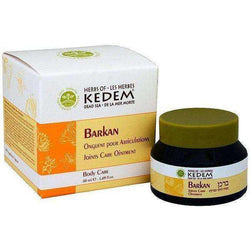 Barkan Joints Care Ointment 50 ml - Herbs of Kedem-Israel-Cart
