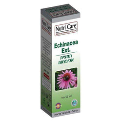 Echinacea extract 50ml root Echinacea Angus Urinary Tract-Israel-Cart