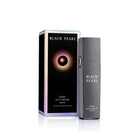 Black Pearl Light Day Cream SPF 25