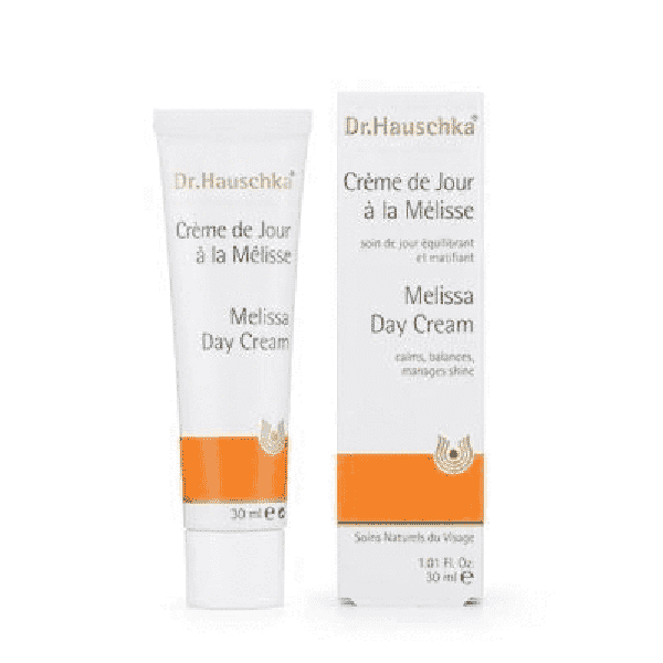 Melissa Day Cream Balances Combination Skin 30ml - Dr. Hauschka-Israel-Cart