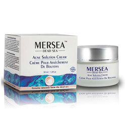 Dead Sea Minerals Acne Treatment-Israel-Cart