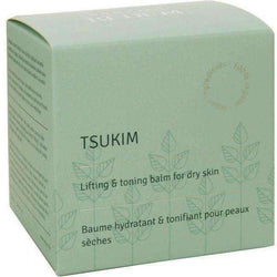 Tsukim - Eyes Lifting & Toning Balm 30ml - Kräuter von Kedem-Israel-Cart