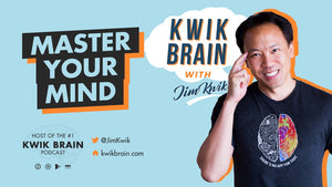 Jim Kwik's Exclusive Masterclass: How to Master Your Mind