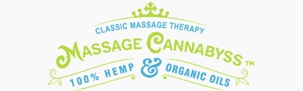 Massage Cannabyss