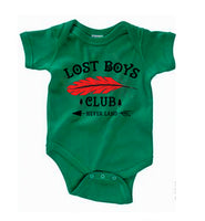 Lost Boys Club