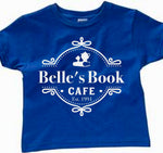 Belle's Book Cafe Toddler