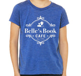 Belle's Book Cafe Youth