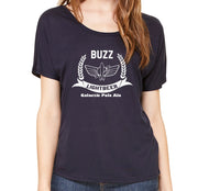 Buzz Lightbeer Women's Slouchy