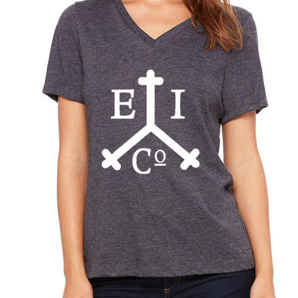 East India Trading Company  Women's V-Neck
