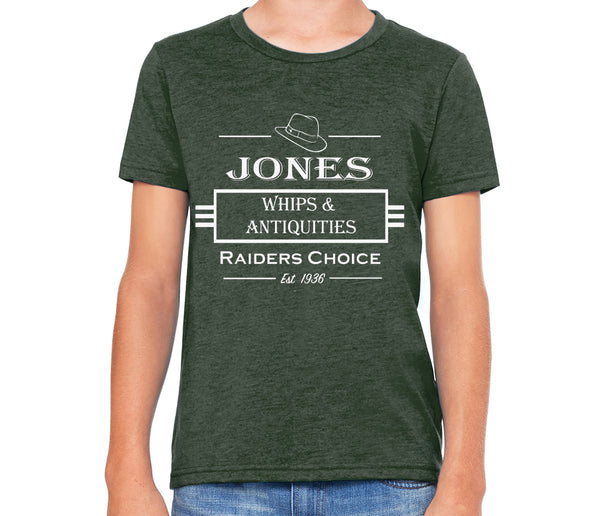 Jones Whip Company