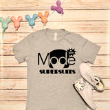 Edna Mode Super Suites Unisex Tee