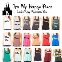 This is the Way Racerback Tank
