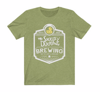Snuggly Duckling Brewing Co. Unisex Tee