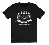 Buzz Lightbeer Unisex Tee