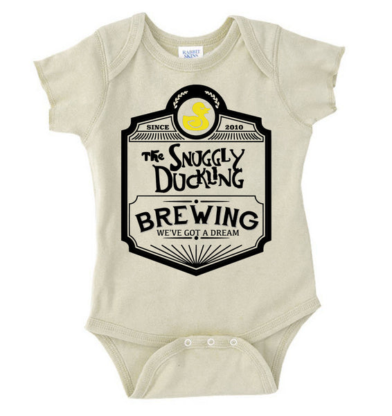 Snuggly Duckling Brewing