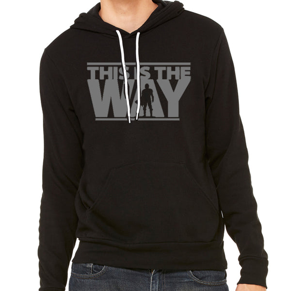 This is the Way Unisex Hoodie